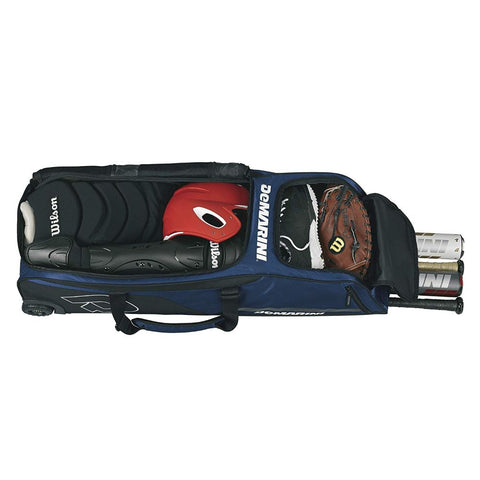 Image of DeMarini Momentum Wheeled Bag