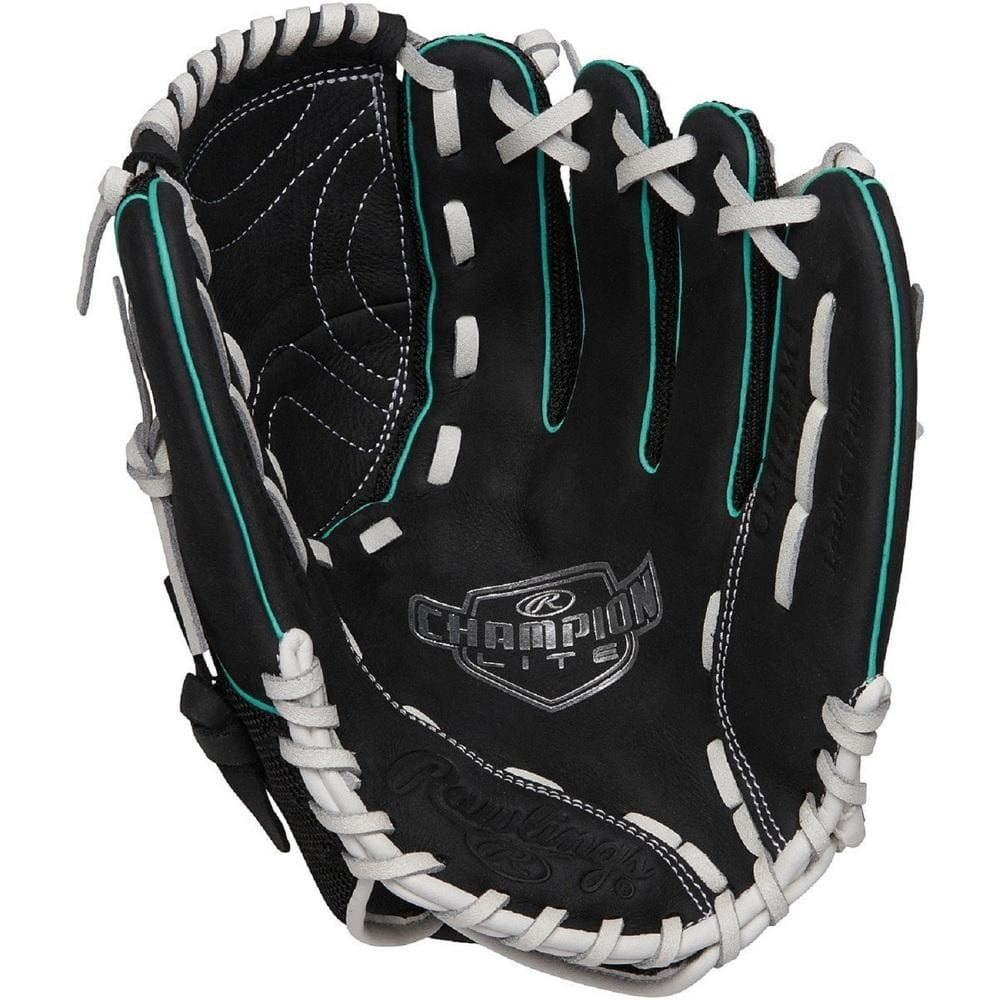 Rawlings Champion Lite 11 Infield Softball Glove - Right - Sporting Goods