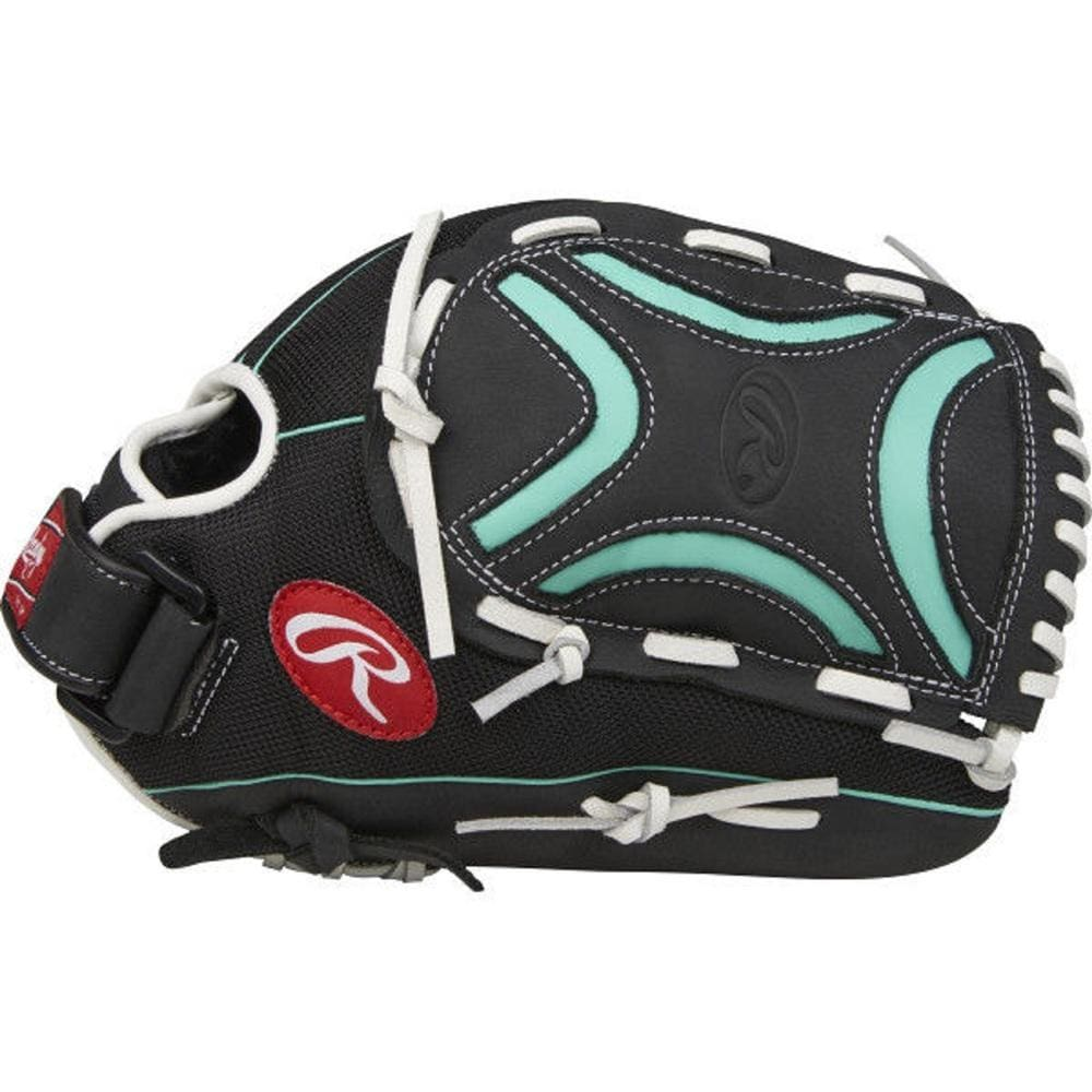 Rawlings Champion Lite 12.5 Outfield Softball Glove - Left - Sporting Goods