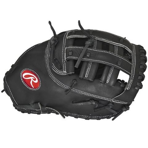 Rawlings Heart Of The Hide 12.5in 1st Base Softball Mitt Rh - Sporting Goods