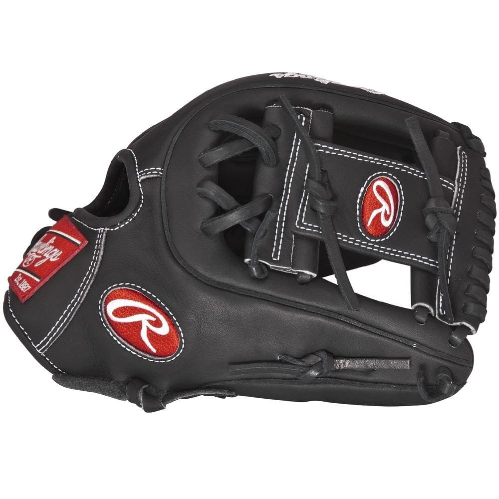 Rawlings Heart Of The Hide 12in Pro I Web Softball Glove Lh - Sporting Goods