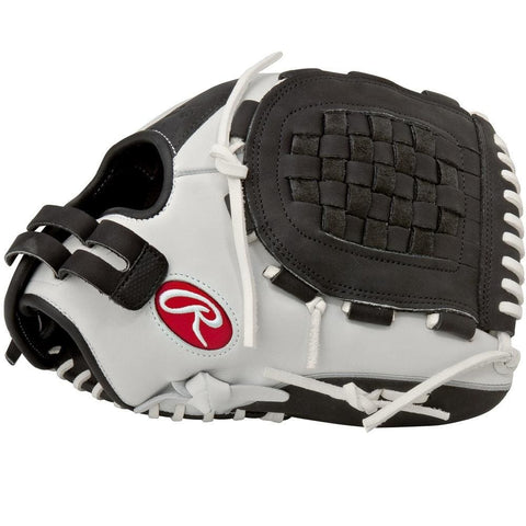 Rawlings Liberty Advanced 12.5in Softball Glove Rh - Sporting Goods