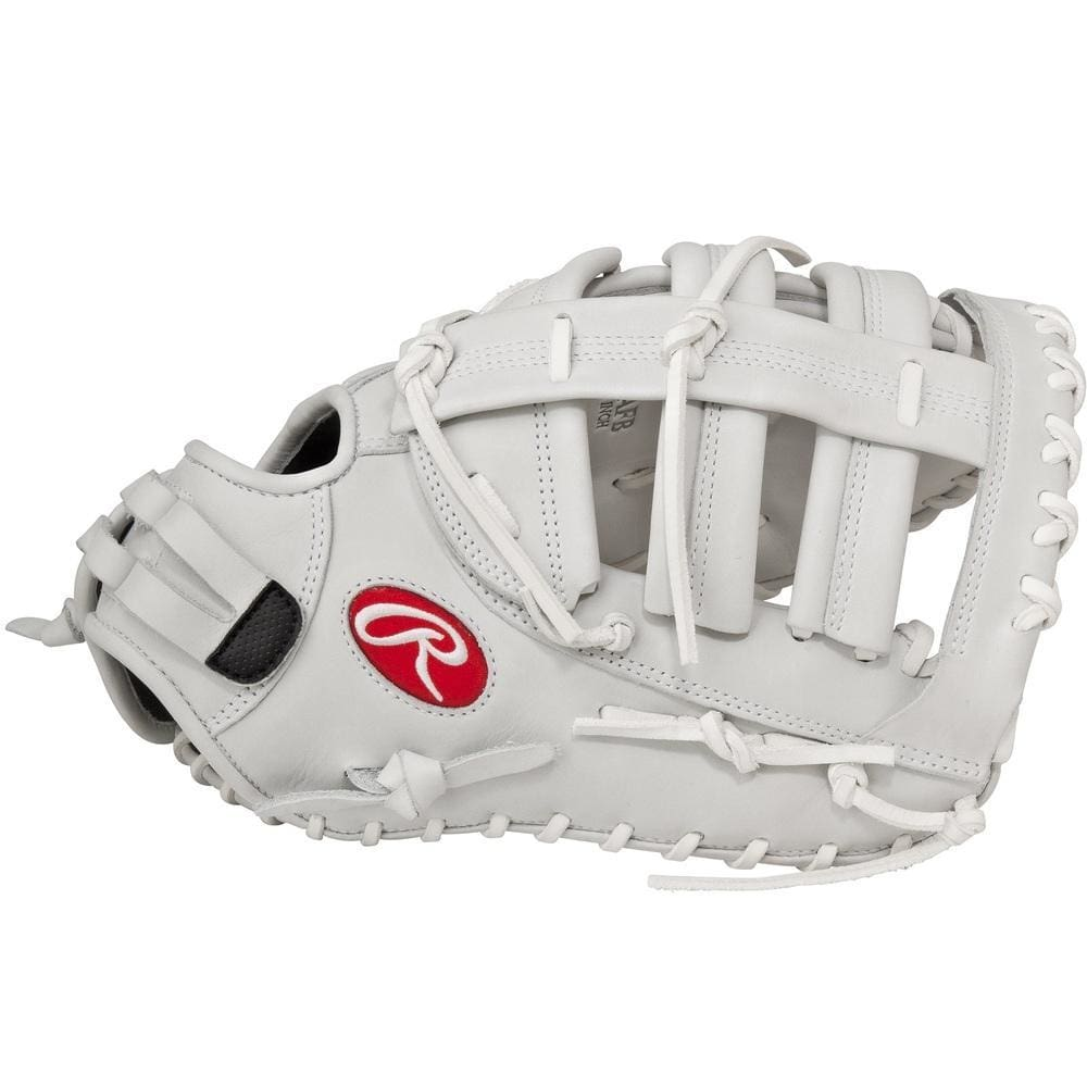 Rawlings Liberty Advanced 13in 1st Base Softball Mitt Rh - Sporting Goods