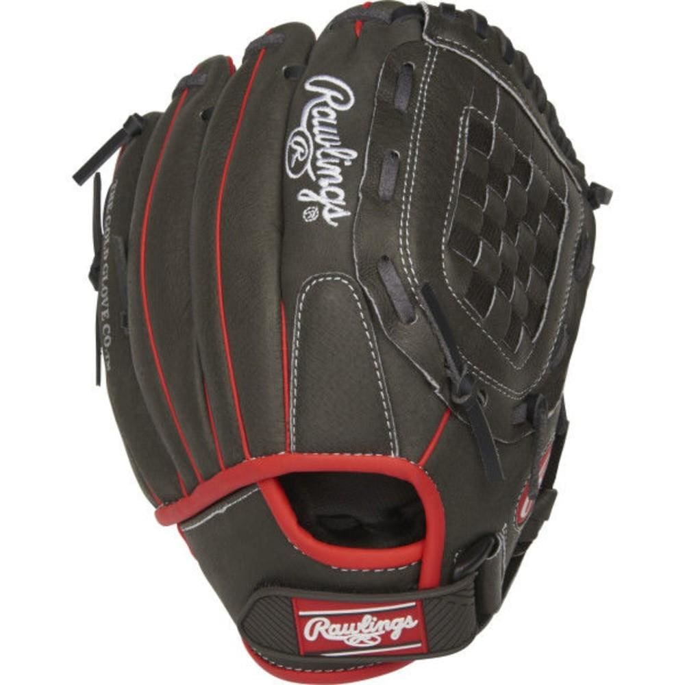 Rawlings Mark Of A Pro Light 10.5 Youth Glove Rh - Sporting Goods