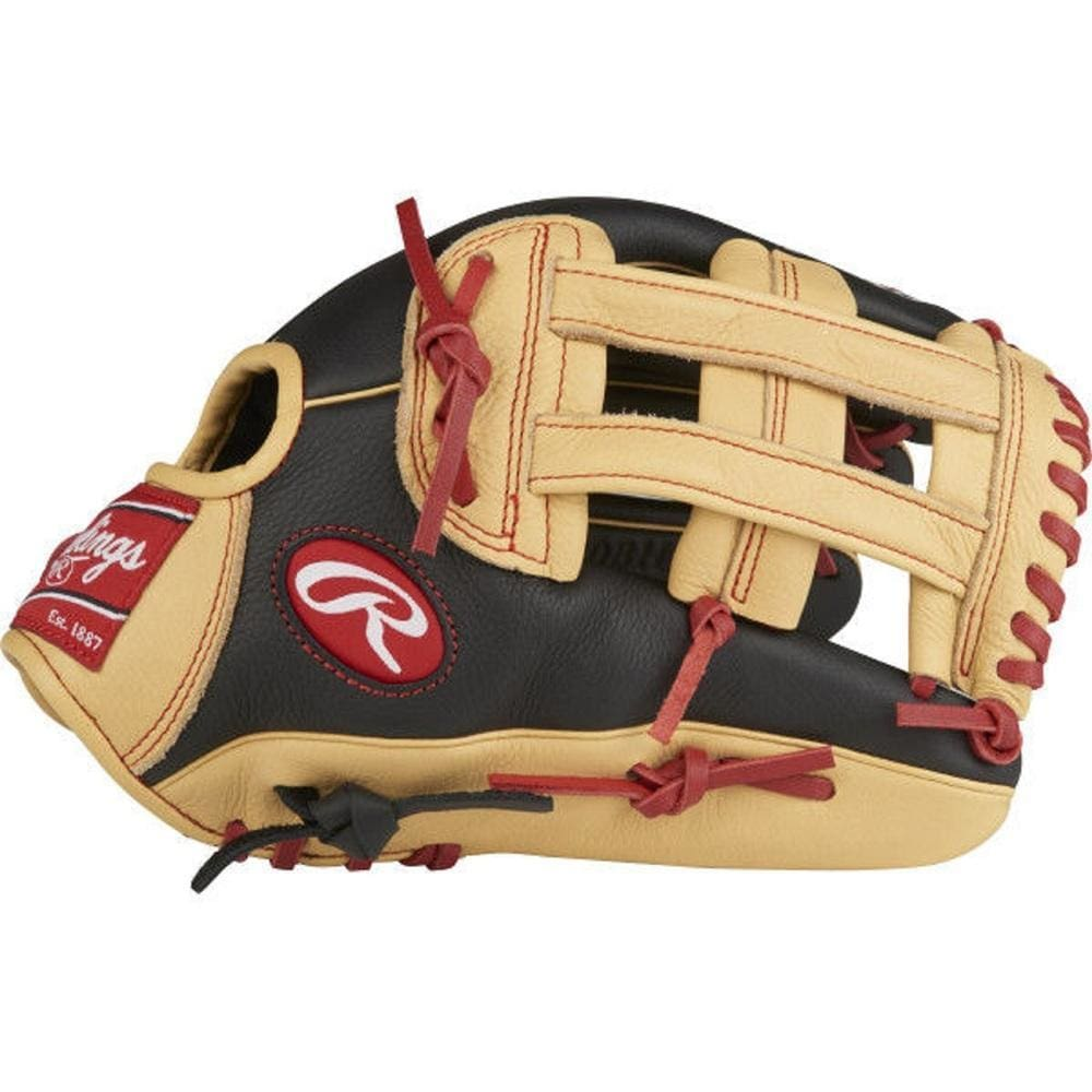 Rawlings Select Pro Lite 12 Of Bryce Harper Yth Glove Left - Sporting Goods