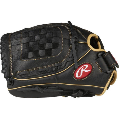 Rawlings Shut Out 12 Outfield Softball Glove - Left - Sporting Goods