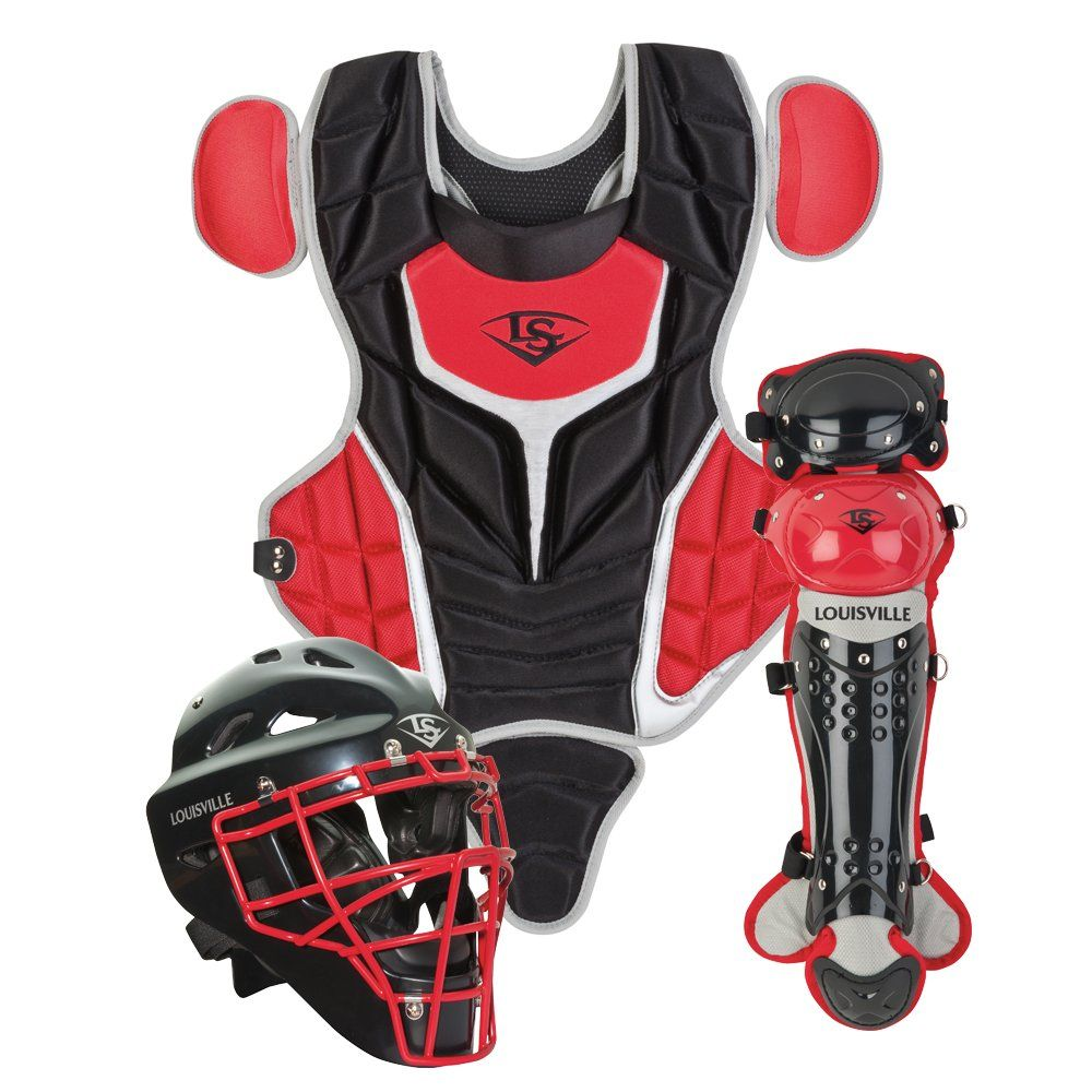 Louisville Slugger Youth PG Series 5 Catchers Set
