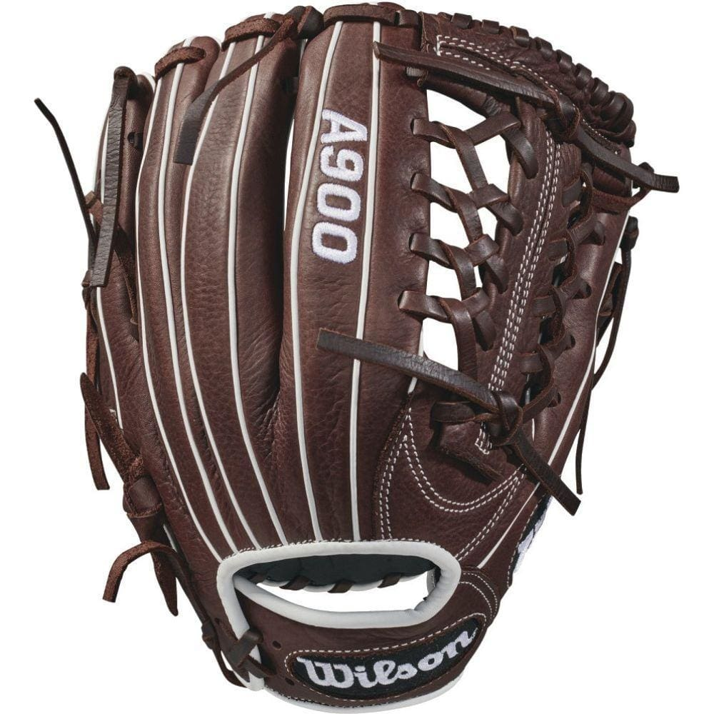 Wilson 2018 A900 11.75in. Baseball Glove - Left Hand Throw