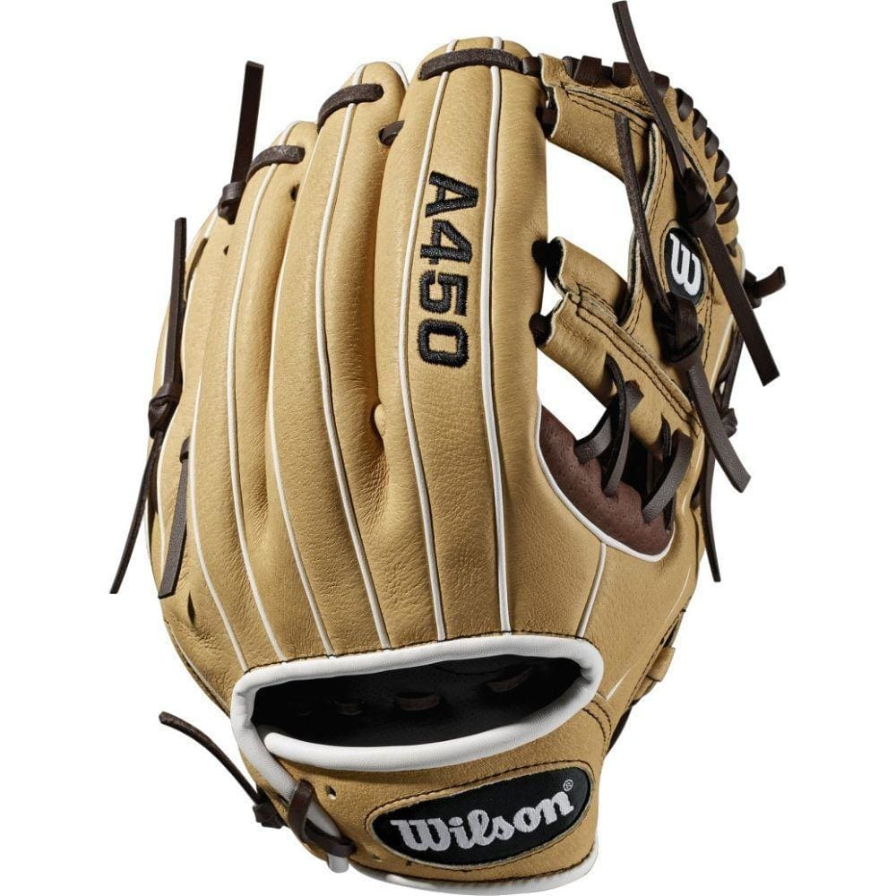 Wilson 2019 A450 10.75in. Baseball Glove - Right Hand Throw