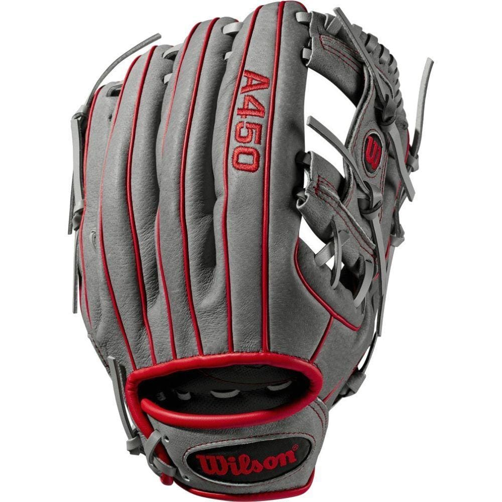 Wilson 2019 A450 11.5in. Baseball Glove - Right Hand Throw