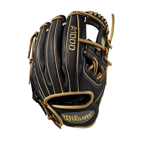Wilson A1000 Pedroia Fit 11.5 Baseball Glove Rh - Sporting Goods