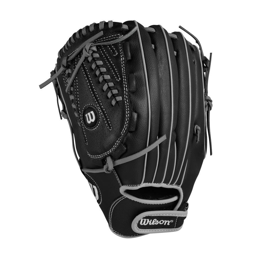 Wilson A360 Slowpitch Softball 13in All Positions Glove-lh - Sporting Goods