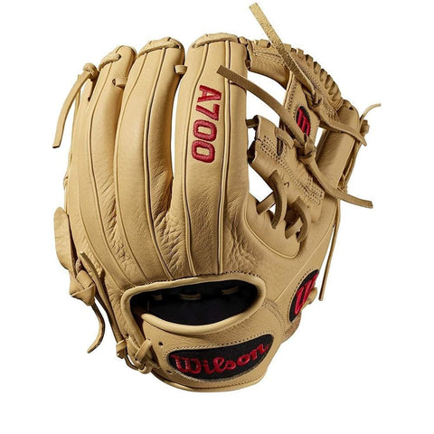 Wilson A700 All Positions 11.5 Baseball Glove Rh - Sporting Goods