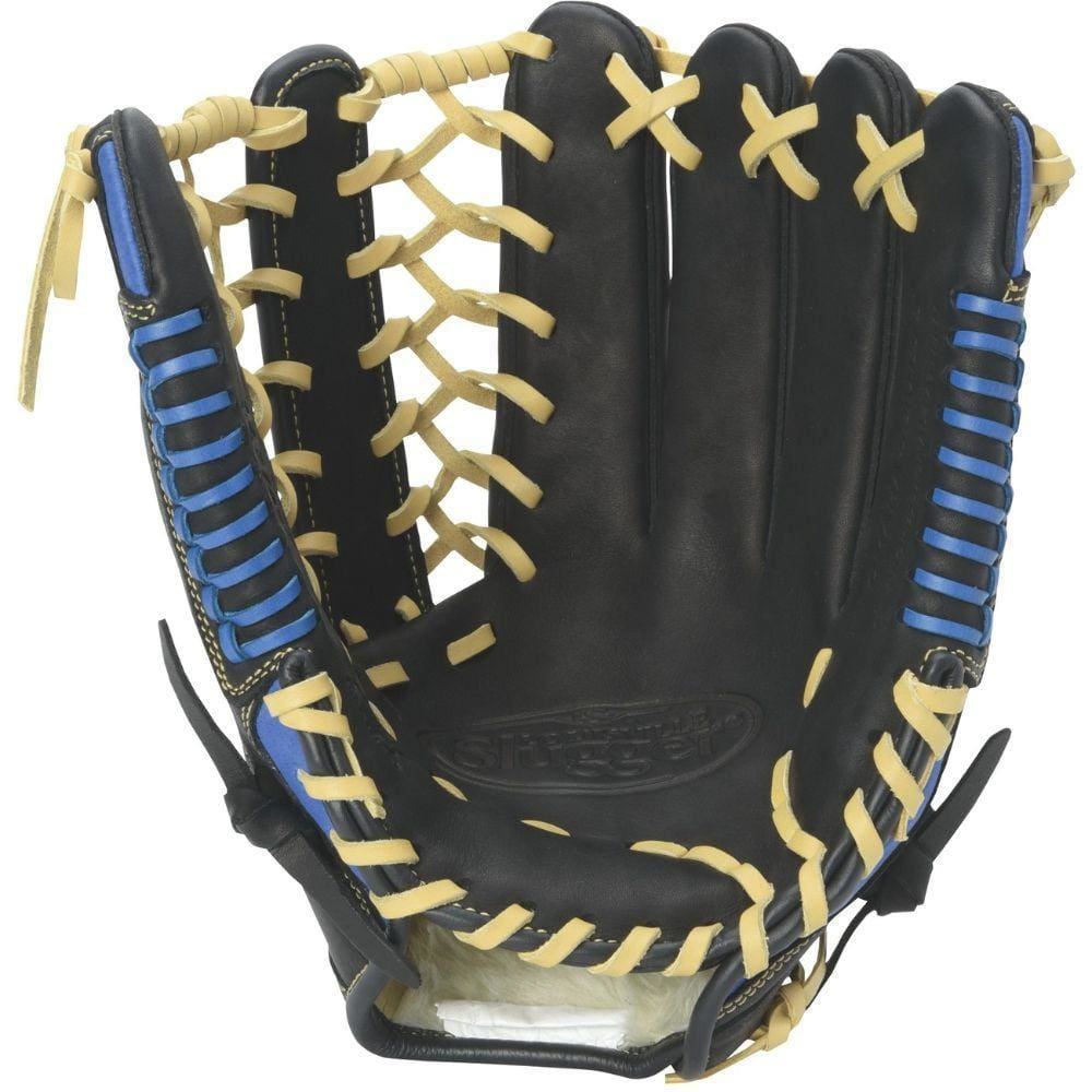 Wilson Gaming Gloves BLUE