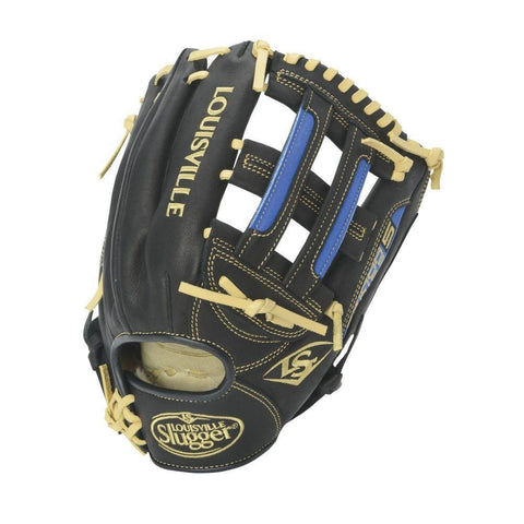 Wilson Gaming Gloves ROYAL