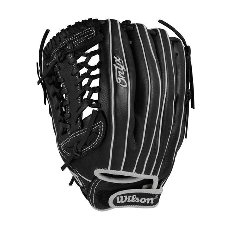 Wilson Onyx Fastpitch Softball 12.75in Outfield Glove-lh - Sporting Goods