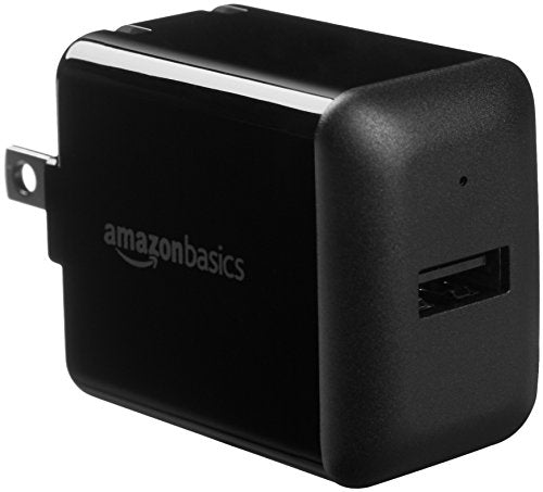 SliceOS One-Port USB Wall Charger - SHOPSLICE