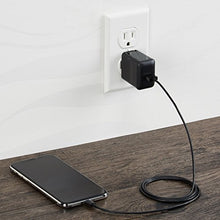 Load image into Gallery viewer, SliceOS One-Port USB Wall Charger - SHOPSLICE