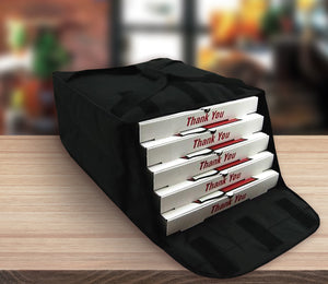 3-4 Pizza Hot Bags (5 Count) - SHOPSLICE