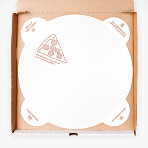 "Perfect Crust Liners (New - 16"") - SHOPSLICE"