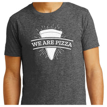 Load image into Gallery viewer, We are Pizza T-Shirt - SHOPSLICE