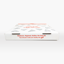 Load image into Gallery viewer, Pizza Boxes - SHOPSLICE