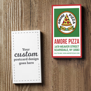 500 FREE Custom Promo Cards with the Purchase of Printed Materials - SHOPSLICE