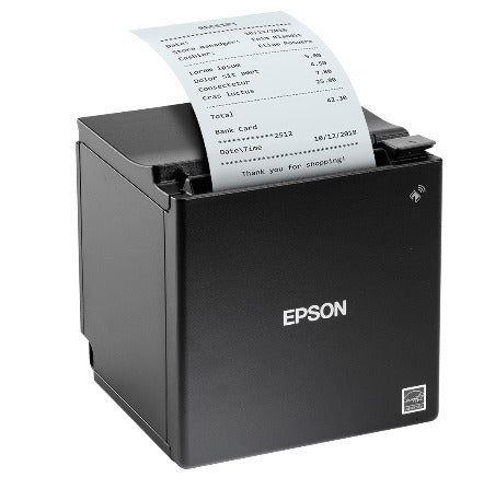 Epson Bluetooth Thermal Receipt Printer - SHOPSLICE