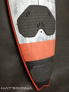 "Tavola HCK Hatropina Custom Boards Compact ""MASSIVE WAVE V2"" Multifin"