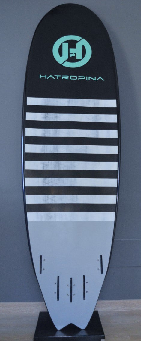 "Tavola HCK Hatropina Custom Boards Compact ""MASSIVE WAVE"" Multifin"