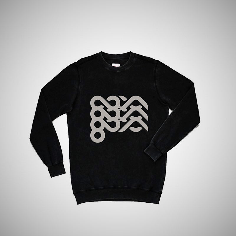 Felpa GOYA  Sweater Blk