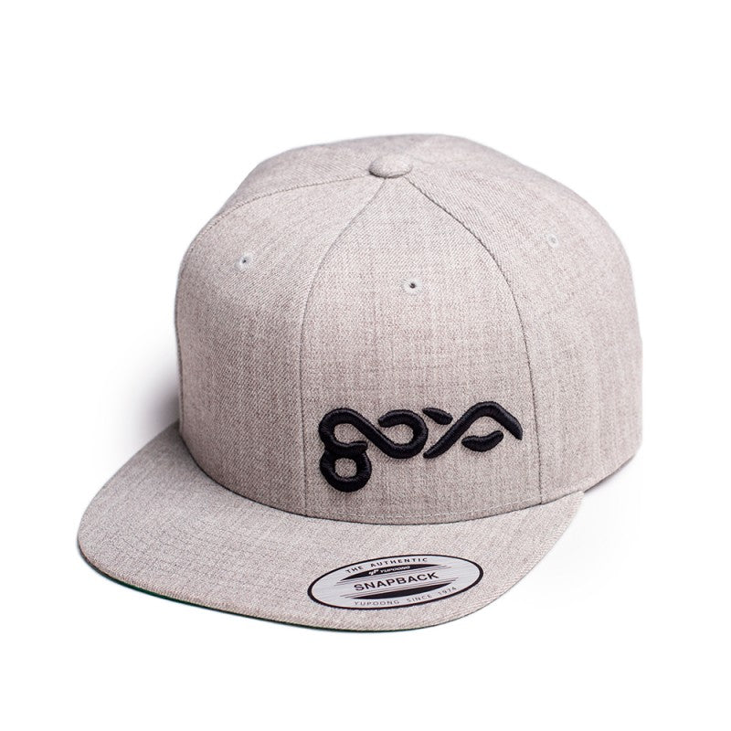 Cappellino GOYA  Snapback Heather