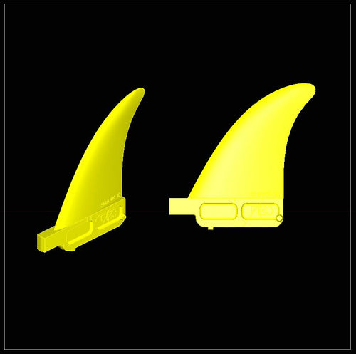 Pinna K4 SHARK FRONT (Dynamic Flex)