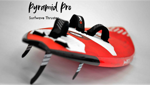 Tavola Quatro Pyramid Pro 2020/21 - Surfwave Thruster Boards