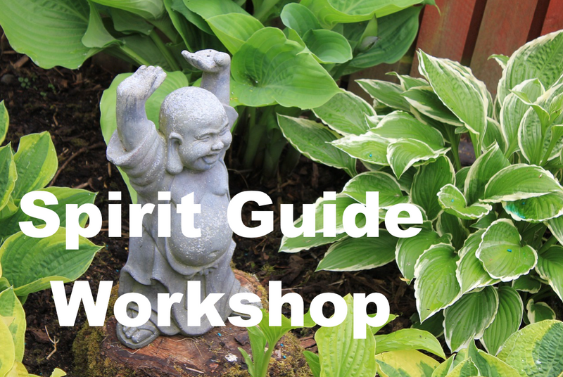 Spirit guide Online Workshop