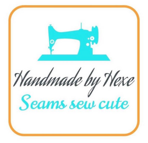 handmade by hexe seams sew cute