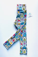 Load image into Gallery viewer, Handmade leggings/yoga pants style 'Bears in Love'- made to order