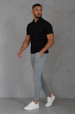 Capo LINE Short - Black
