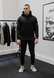 Capo ESSENTIAL Tracksuit Pants - Black