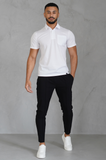 Capo PIPING Short - Grey