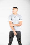 Capo SLEEVE T-Shirt - Grey