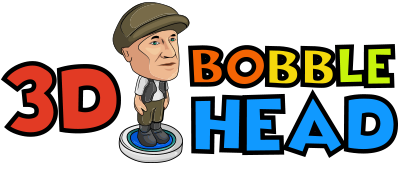 3D Bobble Head
