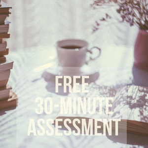 FREE 30-Minute Assessment