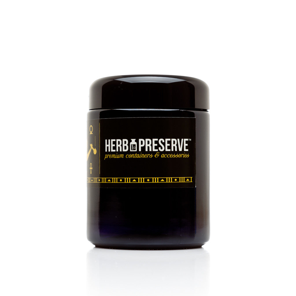 Herb Preserve 1 2 Oz 250 Ml The World S Best Dried Herbs Or