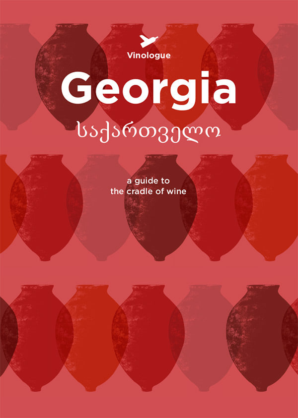 Vinologue guide to Georgian wine