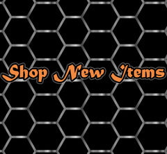 New Items Text
