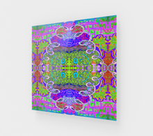 Load image into Gallery viewer, Let Go Wall Art - Astral Wizard Art