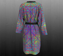 Load image into Gallery viewer, Ayahuasca Dream Robe - Astral Wizard Art
