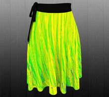 Load image into Gallery viewer, Citrus Splash Skirt - Astral Wizard Art