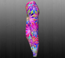 Load image into Gallery viewer, Smoking Hot Leggings - Astral Wizard Art
